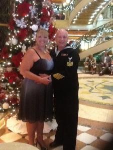 2011 Christmas Cruise