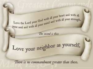 greatestcommandment
